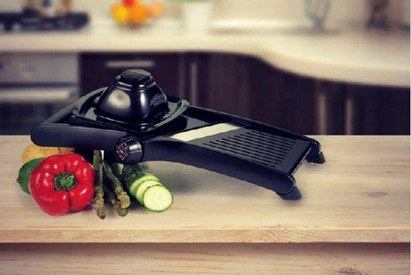 Finding The Best Mandoline Slicer In 2017