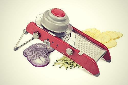 Progressive International Mandoline Slicer Review