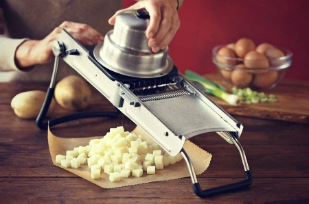 Mandoline Slicer Original And Dynamic