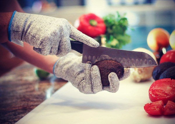 The Importance Of Using Cut-Resistant Gloves