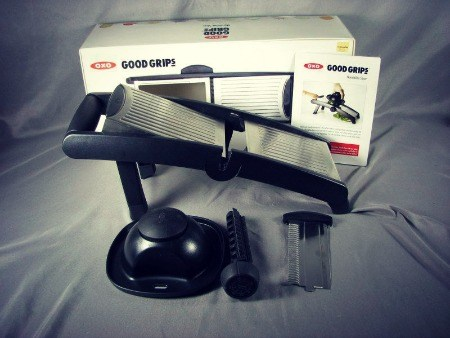 OXO Good Grips Mandoline Slicer